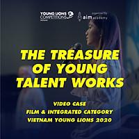 Tài Liệu Marketing - Gói Standard - Bài Thi Vietnam Young Lions 2020 - Video Case - Hạng Mục Film & Integrated - Chuẩn quốc tế - Học mọi nơi - VYLVC12 [Độc Quyền AIM ACADEMY]