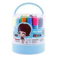 Bút Lông 18 - Nhất Trường - Màu PH9302