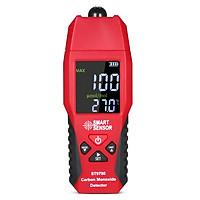 SMART SENSOR ST9700 Handheld Carbon Monoxide Meter with High Precision Testing Meter Monitoring Detector Gauge LCD Color