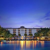 Vinperal Đà Nẵng Luxury Resort 5*  - Buffet Sáng, Hồ Bơi Vô Cực, Bãi Biển Riêng - Giá  Mùa Thấp Điểm