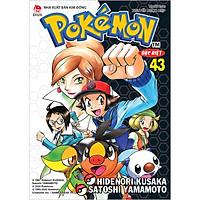 Pokémon Đặc Biệt Tập 43 (Tái Bản 2020)