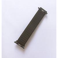 Dây Đeo Dành Cho Apple Watch Nylon Sport Loop 38/40mm
