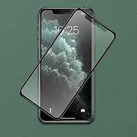 Kính cường lực full nhám cho iphone 12 / 12 Pro / 12 Pro Max / 12 Mini (hàng chính hãng)