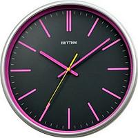 Đồng hồ treo tường hiệu RHYTHM - JAPAN  CMG544NR12 (Kích thước 31.0 x 4.5cm)