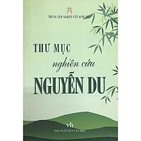 Thư mục nghiên cứu Nguyễn Du