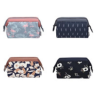 Fashion Chic Multifunctional Large Capacity Cosmetic Bag Portable Sundry Storage Bag