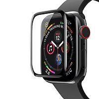 Tấm dán bảo vệ màn hình Hoco dành cho Apple iWatch Series 4 - Hàng chính hãng