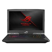 Laptop Gaming Asus ROG Griffin G703GI-E5132T Core i9-8950HK/Win10 (17.3 inch) - Titanium - Hàng Chính Hãng