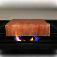 Viến đá muối nướng Himalaya - Cho món nướng thêm đậm dà khác biệt