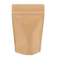 Túi giấy Kraft nâu 15x22cm (1kg)