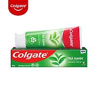 Kem đánh răng Colgate thiên nhiên thanh lọc từ Trà xanh thiên nhiên 180g/tuýp
