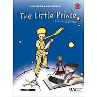 3D Book: The Little Prince (Hoàng Tử Bé)