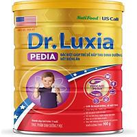 Sữa bột Dr. Luxia Pedia giúp trẻ dễ hấp thụ dinh dưỡng, hết biếng ăn