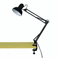 Đèn làm việc kẹp bàn -Tặng kèm bóng đèn
