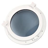 Boat yacht porthole window tempered glass window porthole 26 cm hole