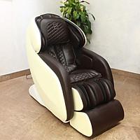 Ghế massage toàn thân Okasa OS-868 - Tặng kèm Xe đạp tập + Bạt phủ ghế + Bình sịt vệ sinh ghế + Thảm kê ghế