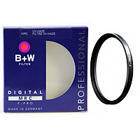 Kính lọc filter bảo vệ ống kính máy ảnh B+W F-PRO (Germany - nhiều size)