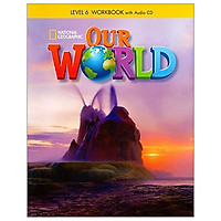 Our World 6: Workbook With Audio CD