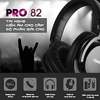 Tai Nghe Kiểm Âm Takstar Pro 82 – Hàng Chính Hãng