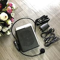 Loa trợ giảng Aporo T18 công suất 30W 2.4G Bluetooth 5.0 không dây ( hàng nhập khẩu )