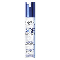 Uriage Age Protect Multi-Action Cream: Kem Dưỡng Ẩm, Chống Lão Hóa (40 ml)