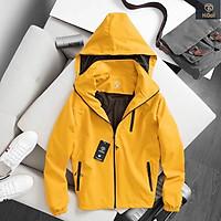 Áo khoác gió nam nữ cao cấp 2 lớp, áo khoác dù chống nắng, chống gió, ngăn tia UV