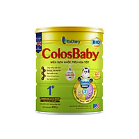 COLOSBABY BIO GOLD 1+ 800g