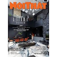 Tạp chí Nội Thất số 309 (Tháng 06.2021)