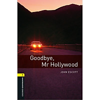 Oxford Bookworms Library (3 Ed.) 1: Goodbye, Mr Hollywood Mp3 Pack
