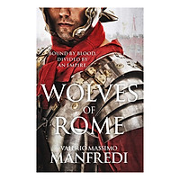 Wolves of Rome (Paperback)