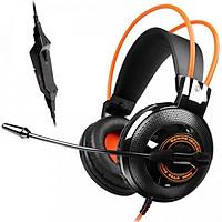 Tai nghe chơi game Somic G925 có microphone đàm thoại, jack 3.5 - Hàng chính hãng