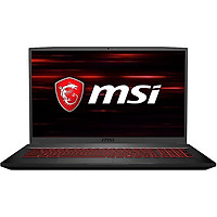 Laptop MSI GF75 9RCX i5 9300H/8Gb/256Gb/17.3