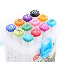 Bút Marker Touch Cool Hộp Nhựa