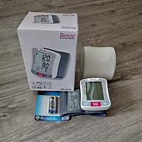Máy đo huyết áp cổ tay nhập khẩu Đức - Chính hãng