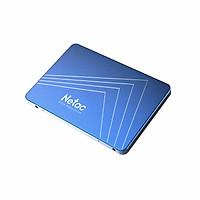 Ổ CỨNG SSD NETAC 256GB SATA3 HÀNG CHÍNH HÃNG