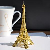 Mô hình thép 3D tự ráp tháp Eiffel