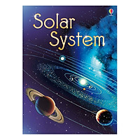 Usborne The Solar System
