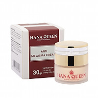 Kem Giảm Nám Hana Queen - Anti Melasma Cream