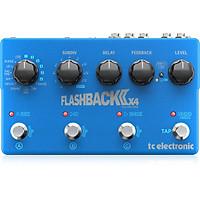 TC Electronic Flashback 2 X4 Delay and Looper Pedal-Hàng Chính Hãng
