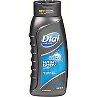 Sữa tắm gội Dial Hydro 473ml - USA