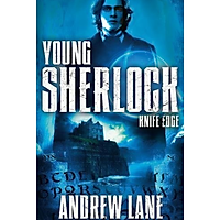 Young Sherlock Holmes: Knife Edge