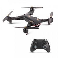 Flycam Visuo XS809S phiên bản Battle Shark - Hàng Chính Hãng
