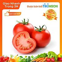 [Chỉ giao HN] - Cà chua - được bán bởi TikiNGON - Giao nhanh 3H