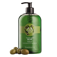 Gel Tắm The Body Shop Olive (750ml)