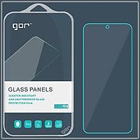 Bộ 2 miếng kính cường lực Gor cho Xiaomi Redmi Note 9S - Note 9 Pro Full Box - Hàng Nhập Khẩu