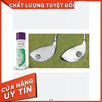 Golf Strike Spray - Bình Xịt Mặt Gậy Golf Phân Tích Điểm Tiếp Xúc Bóng Golf Với Mặt Gậy Golf