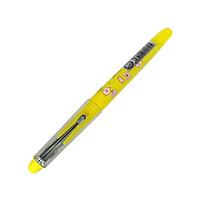 Bút Mài Ánh Dương AD 072 - Mẫu 3 - Màu Vàng