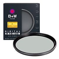 Kính Lọc Filter B+W XS-Pro Digital HTC Circular Polarizer Kasemann MRC Nano 39mm - Hàng Chính Hãng