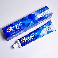 Kem Đánh Răng Crest 3D White Advanced Whitening 158g - Hàng Mỹ