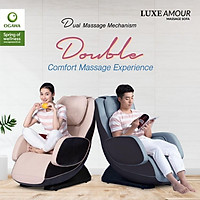 Ghế massage Luxe Amour Sofa
